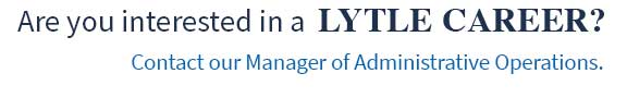 Careers at Lytle Associates - Insurance Bufalo NY